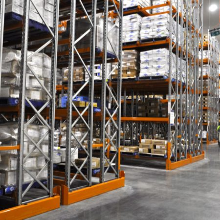 Melbourne freezer storage facilities